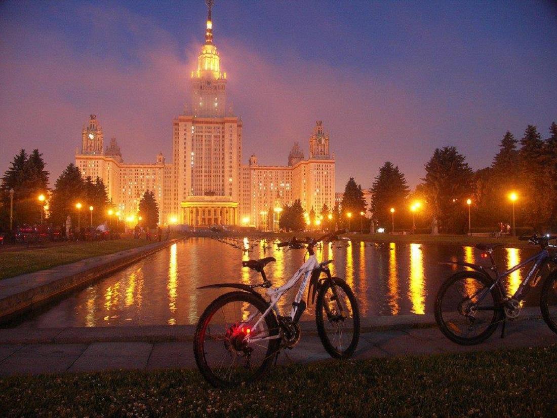 Moscú Eventos y Actividades para los expatriados