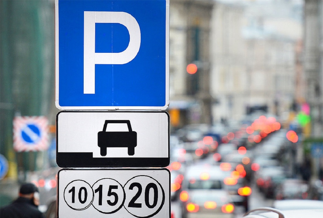 Differential parking rates are introduced within the Boulevard Ring
