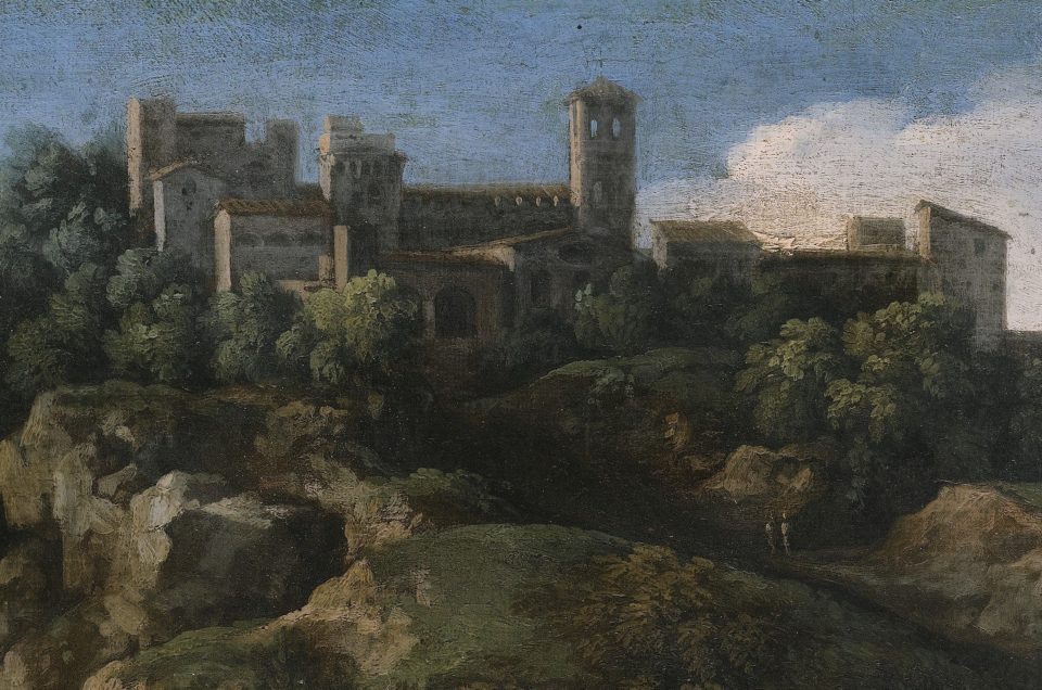 Inspired by Rome. Salvator Rosa and Gaspard Dughet Exhibition