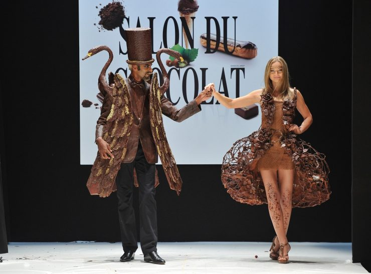 All moscow news with tag chocolate we heart moscow - Salon du chocolat rodez ...