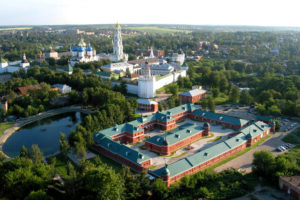 Sergiev-Posad Museum-Reserve
