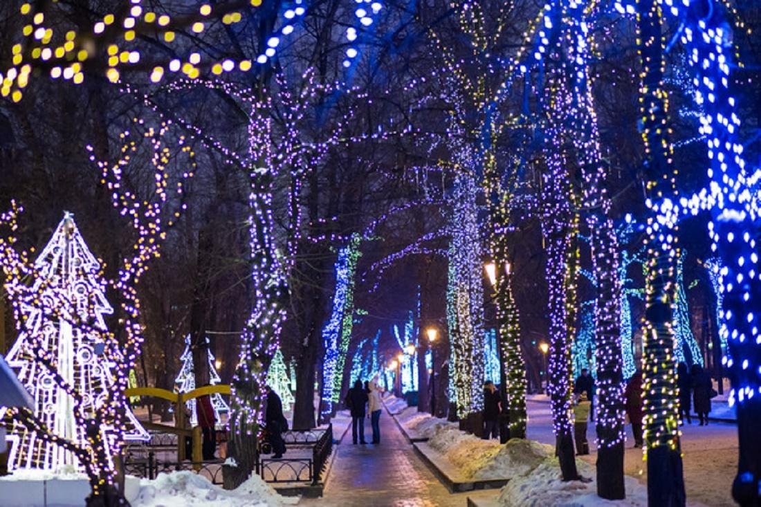 Christmas Lights Ideas Outside