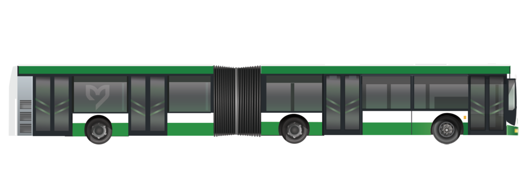 Moscow Bus