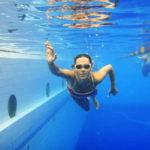 Chaika pool