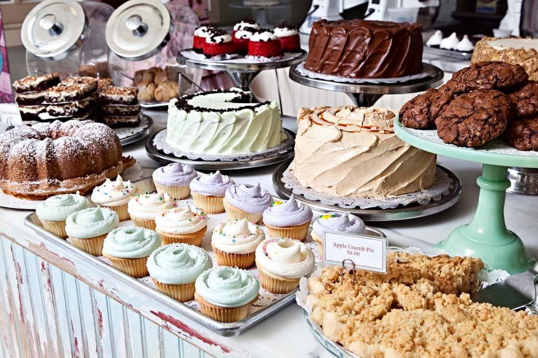 First Magnolia Bakery Opens in Moscow – We heart Moscow