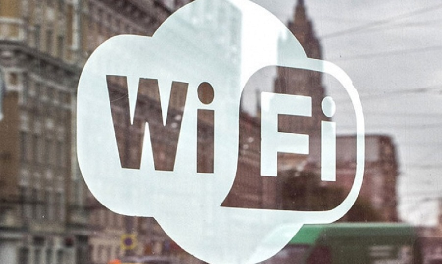 City Wi-Fi will Appear in Moscow At the Beginning of 2016