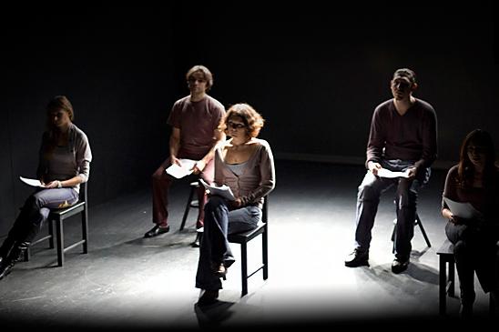 Praktika Theatre