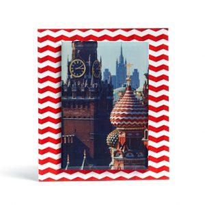 Spasskaya Tower Magnet